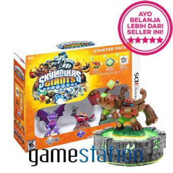 harga Nintendo 3DS Skylanders Giants Starter Pack ( Video Game Not Included ) Lazada.co.id