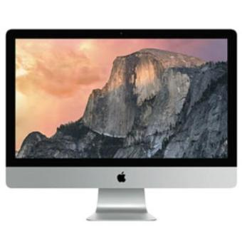 Jual iMac 27