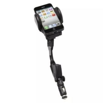 Car Holder Smartphone ZY-501 Hitam