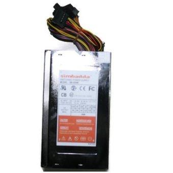 harga Simbadda Power Supply 650W Lazada.co.id
