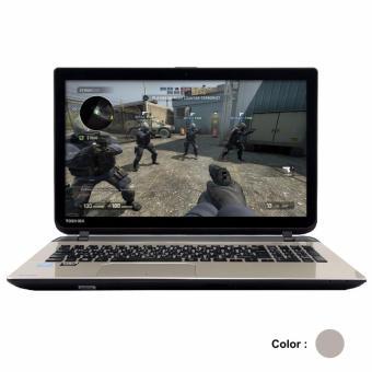 Jual TOSHIBA L50T - B1779 - 10 Poin Touch Screen i5-5200U RAM 4GB DDR3 HDD 500GB Harga Termurah Rp 8225000.00. Beli Sekarang dan Dapatkan Diskonnya.