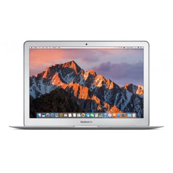 Jual Apple MacBook Air 1.6GHz dual-core i5 - 256GB MJVG2 - 4GB - Intel - 13.3