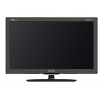 harga Polytron PLD24 LED TV 24D810 Hitam - Khusus Pulau Jawa Lazada.co.id