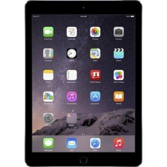 Jual Apple Ipad Air 2 4G Wifi + Cellular 16GB Gray Harga Termurah Rp 7599000.00. Beli Sekarang dan Dapatkan Diskonnya.
