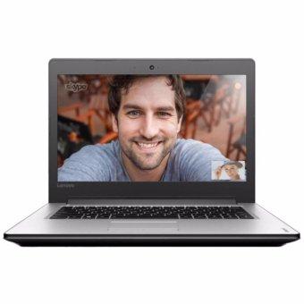 Jual Lenovo Ideapad IP310-14IKB (Intel Core I5-7200U/NVIDIA GeForce 920MX/4GB RAM/500GB HDD/14