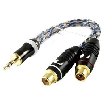ZY HiFi Pailiccs Headphone Extension Cable ZY-027