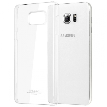 Imak Crystal 2 Ultra Thin Hard Case for Samsung Galaxy Note 5 – Transparent
