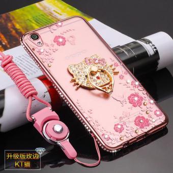 Harga Marintri Case Oppo F3 Plus Gowncase 2 Smartphone Terbaru Source · Secret Garden Diamond TPU