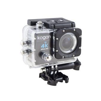 Kogan Action Camera 4K Ultra HD - 16MP - Hitam ...