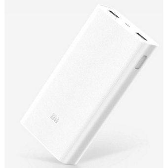 Jual Xiaomi Mi 2 Power Bank 20000 mAh Harga Termurah Rp 820000.00. Beli Sekarang dan Dapatkan Diskonnya.