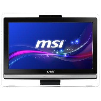 Jual MSI PC All In One AE-201-Core i5 Dekstop PC Harga Termurah Rp 20000000.00. Beli Sekarang dan Dapatkan Diskonnya.