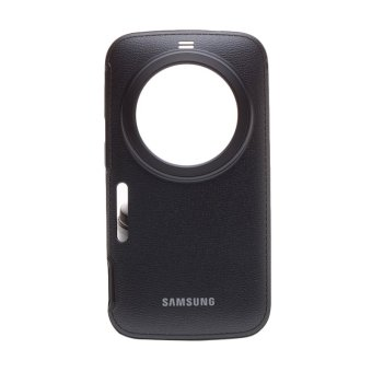 Samsung Original Protective Cover Galaxy K Zoom - S5 Zoom - Hitam
