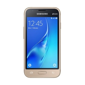 Samsung Galaxy J1 Mini Prime 4G Lte - 8GB - Gold