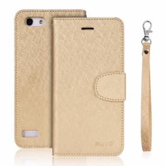 Fashion Leather Protective Back Cover Case For Oppo A33 Oppo Neo 7 Source · Harga Silk