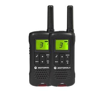 Motorola Walkie Talkie T60 - Hitam ...