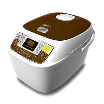 Yong Ma MC5600B Digital Multi Rice Cooker - Cokelat