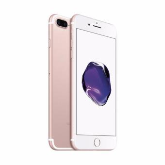 Jual Apple iPhone 7 128 GB Smartphone - Rose Gold Harga Termurah Rp 13300000.00. Beli Sekarang dan Dapatkan Diskonnya.