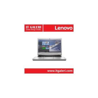 Jual Lenovo Ideapad 510s-4did Harga Termurah Rp 3999000.00. Beli Sekarang dan Dapatkan Diskonnya.