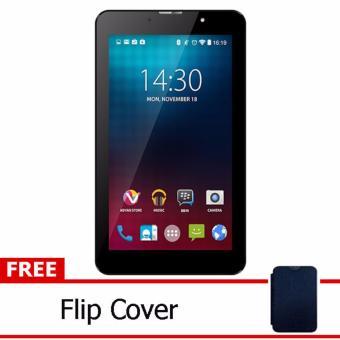 Jual Advan i7 4G LTE RAM - Hitam + Free Flipcover Biru tua Harga Termurah Rp 1400000.00. Beli Sekarang dan Dapatkan Diskonnya.