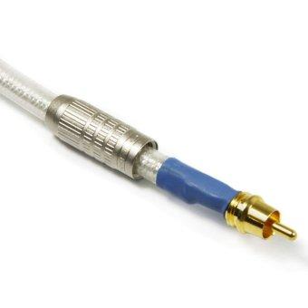 ZY HiFi HD-G 75 Digital Coaxial Cable HD-G 75 ZY-035 (1M)