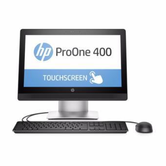 Jual HP PROONE 400 G2 AIO-INTELCOREI3-6100-W6C27PA -WIN10SL Harga Termurah Rp 11250000.00. Beli Sekarang dan Dapatkan Diskonnya.