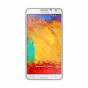 Samsung Galaxy Note 3 Neo ( SM-N750 ) 16GB/2GB - White