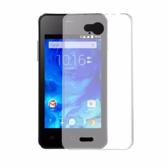 ... Softcase Ultrathin for Smartfren Andromax A Putih Clear Lazada Source Harga Softcase Silicon
