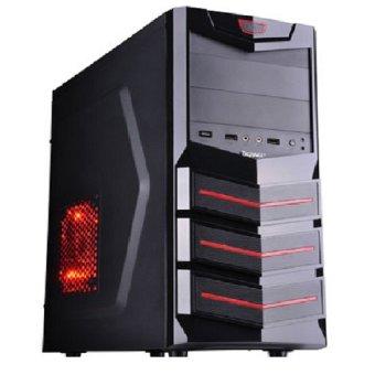 Jual AMD A4 5300 3.4GHz Computer Gaming Harga Termurah Rp 3350000.00. Beli Sekarang dan Dapatkan Diskonnya.