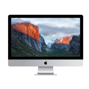 Jual Apple iMac MK442 Desktop - 21.5