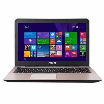 Jual ASUS A556UB-XX190T - RAM 4GB - i7-6500U - GT940M-2GB - 15.6