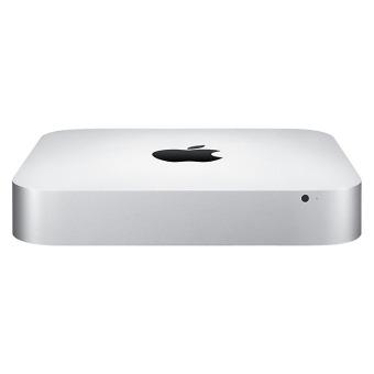Jual Apple Mac mini MGEM2 Desktop Computer, Intel Core i5, 4GB RAM, 500GB - Silver Harga Termurah Rp 9999000.00. Beli Sekarang dan Dapatkan Diskonnya.
