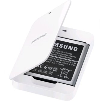 Samsung Extra Battery Kit For Galaxy K Zoom / S5 Zoom - Putih