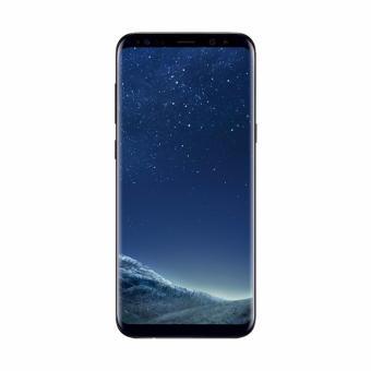 Jual Samsung Galaxy S8 Smartphone - Midnight Black [64GB/ 4GB] Harga Termurah Rp 11200000.00. Beli Sekarang dan Dapatkan Diskonnya.