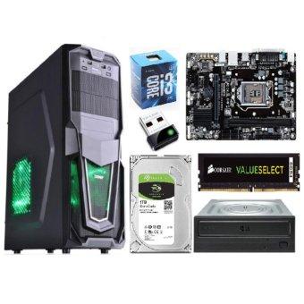 Jual Intel Komputer Rakitan Core i3 6100 3.7GHz Skylake Harga Termurah Rp 4600000.00. Beli Sekarang dan Dapatkan Diskonnya.