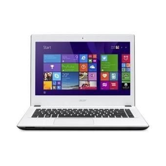 Jual Acer Aspire E5-473-3GWC - 2GB - i3-4005U - 14