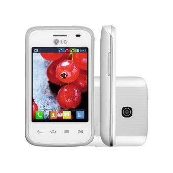 harga LG L1 II E410 -4GB -White Lazada.co.id