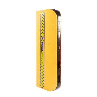 Jual Zazetech Powerbank 5600mAh Real Capacity - Orange Hitam Harga Termurah Rp 224000.00. Beli Sekarang dan Dapatkan Diskonnya.