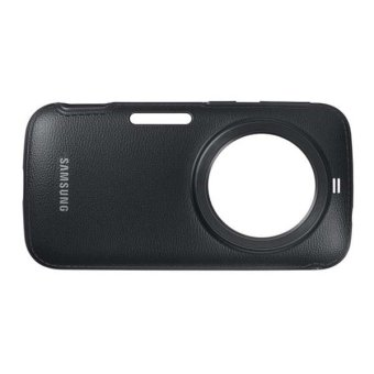Samsung Protective Cover Galaxy K Zoom & S5 Zoom - Hitam