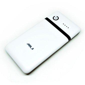 Jual AILI DIY Exchangeable Cell Power Bank Case For 6Pcs 18650 - Putih/Hitam Harga Termurah Rp 340500. Beli Sekarang dan Dapatkan Diskonnya.