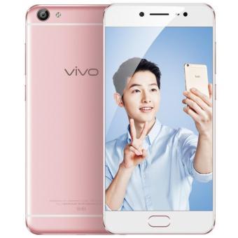 Jual VIVO V5 Smartphone - Rose Gold [32 GB/4 GB RAM] Harga Termurah Rp 3550000.00. Beli Sekarang dan Dapatkan Diskonnya.