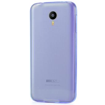 3c Ungu Clear Daftar Harga Source Softcase Ultrathin For Huawei Honor 4x Hitam .