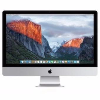 Jual iMac 21.5