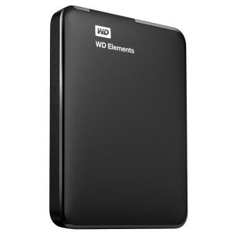 Jual WD Elements Portable Slim 2.5