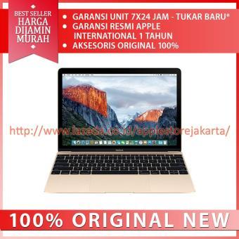 Jual Apple New Macbook MLHF2 - 12
