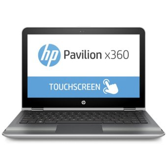 Jual HP Pavilion x360 Convertible 13-u170TU - Intel Core i3-7100U - 4GB Ram - 500GB HDD - 13.3