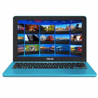 Jual Asus X441UA-WX099D AQUA BLUE - Ci3-6006U - 4GB - Intel HD - 14 - DOS