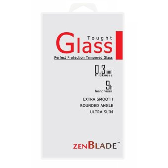 zenBlade Tempered Glass iPhone 6/6s - Layar Depan