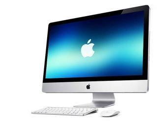Jual Apple iMac MK142 - 21.5