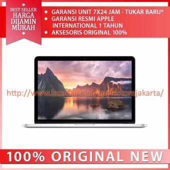 Jual Apple Macbook Pro 15 Retina Display MJLT2 - 15