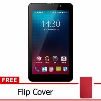 Jual Advan i7 4G LTE RAM 2GB - HItam + FreeFlipcover Merah Harga Termurah Rp 1400000.00. Beli Sekarang dan Dapatkan Diskonnya.